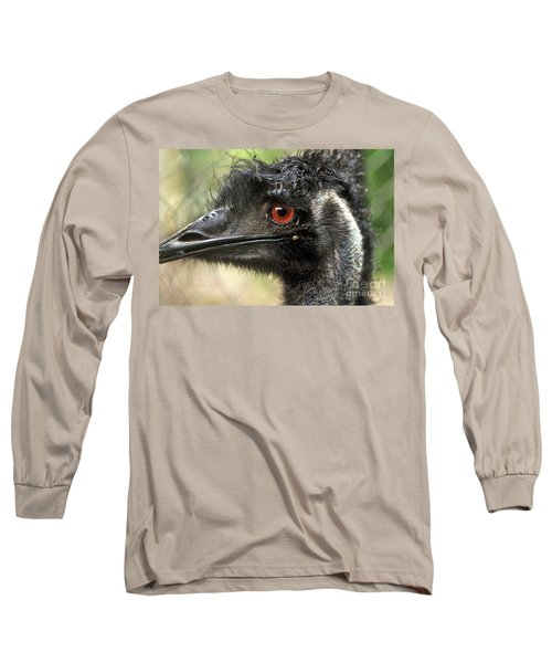 Handsome Long Sleeve T-Shirt