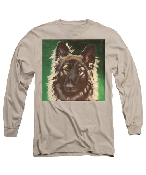 Hank Long Sleeve T-Shirt