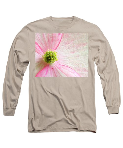 October Is Squish The Girls Month Long Sleeve T-Shirt