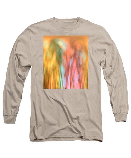Happy Dreams Long Sleeve T-Shirt