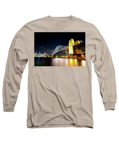 Harbour City Long Sleeve T-Shirt