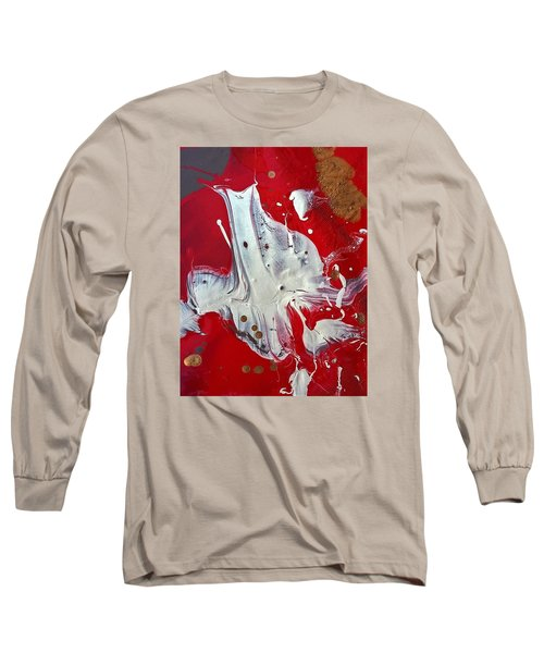 hardly Texas Long Sleeve T-Shirt