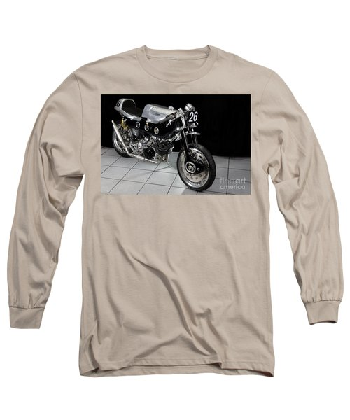 Harris Arrow Long Sleeve T-Shirt
