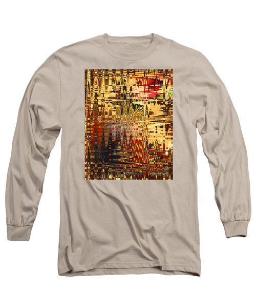 Harvest Dawn Long Sleeve T-Shirt