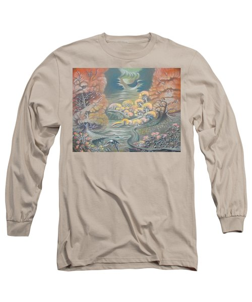 Harvest Moons Long Sleeve T-Shirt