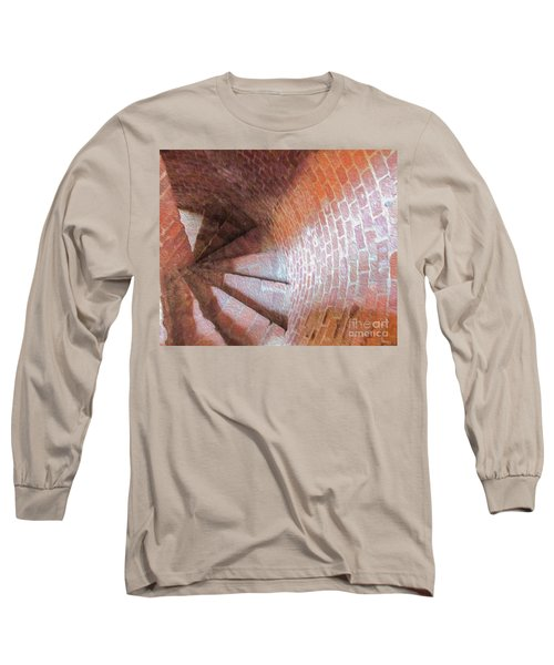 Have Pirates Used These Steps Long Sleeve T-Shirt