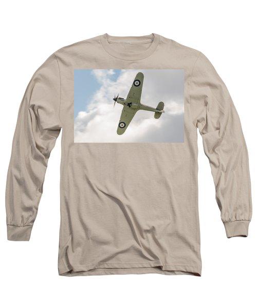 Hawker Hurricane Mk I Long Sleeve T-Shirt