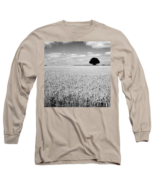 Hawksmoor Long Sleeve T-Shirt