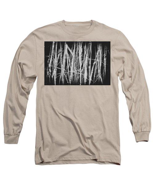 Hay Long Sleeve T-Shirt
