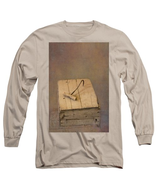 Hay Hook Long Sleeve T-Shirt