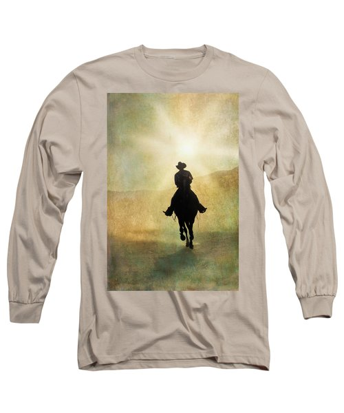 Headed Home L Long Sleeve T-Shirt