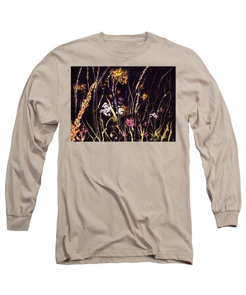 Headlights Long Sleeve T-Shirt