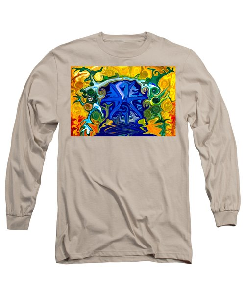Headwaters Long Sleeve T-Shirt
