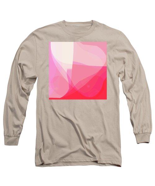 Hearts Delight Long Sleeve T-Shirt