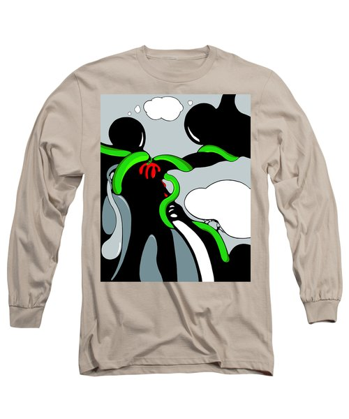Hearty Long Sleeve T-Shirt