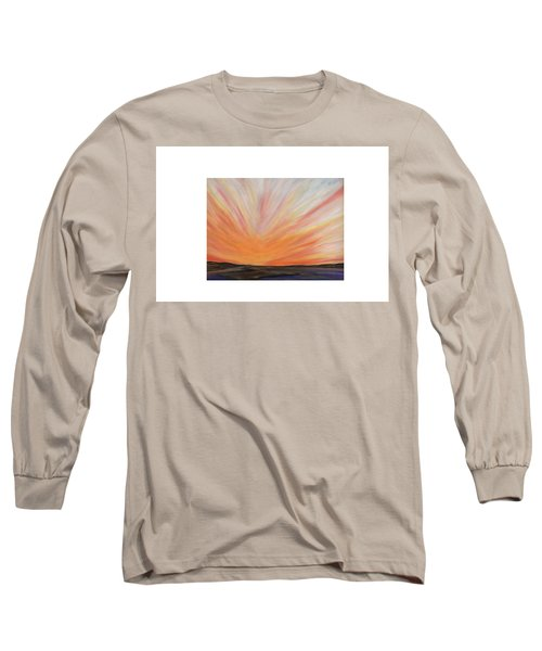 Heat On The Bay Long Sleeve T-Shirt