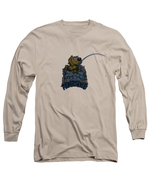 Heathcliff Long Sleeve T-Shirt
