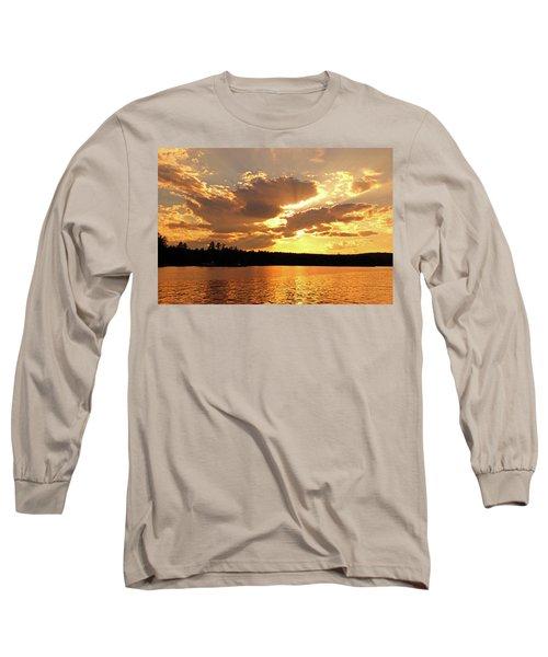Heaven Shining Long Sleeve T-Shirt