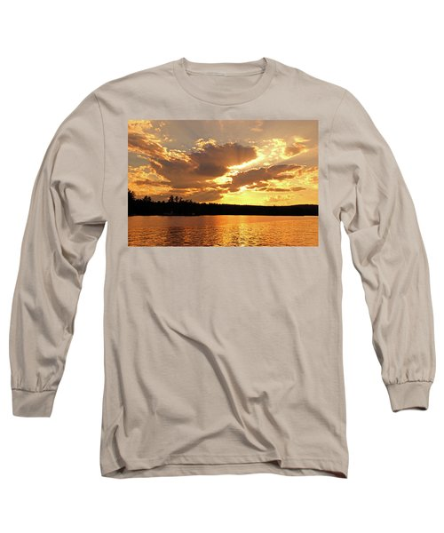 Heaven Shining Long Sleeve T-Shirt