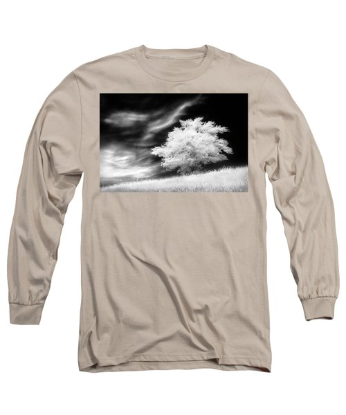 Long Sleeve T-Shirt featuring the photograph Heavenly Places by Dan Jurak