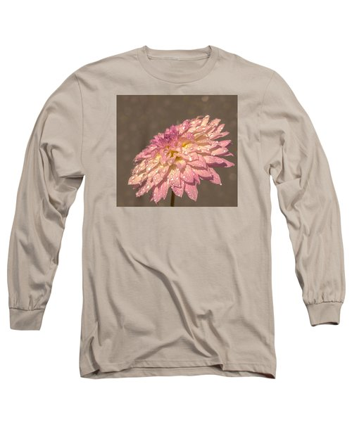 Long Sleeve T-Shirt featuring the photograph Heavenly Scent by Rose-Maries Pictures