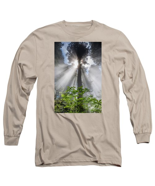 Heaven's Light Long Sleeve T-Shirt