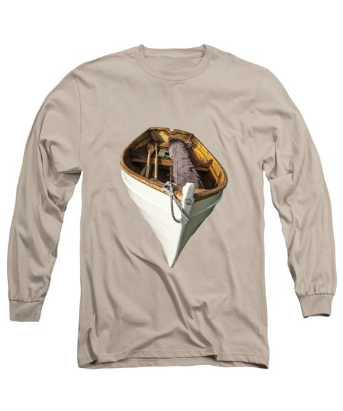Hebard Sailling Dory Long Sleeve T-Shirt