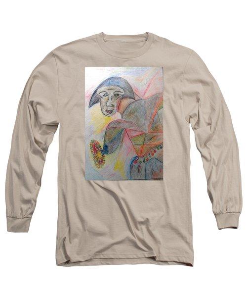Hegemony Long Sleeve T-Shirt