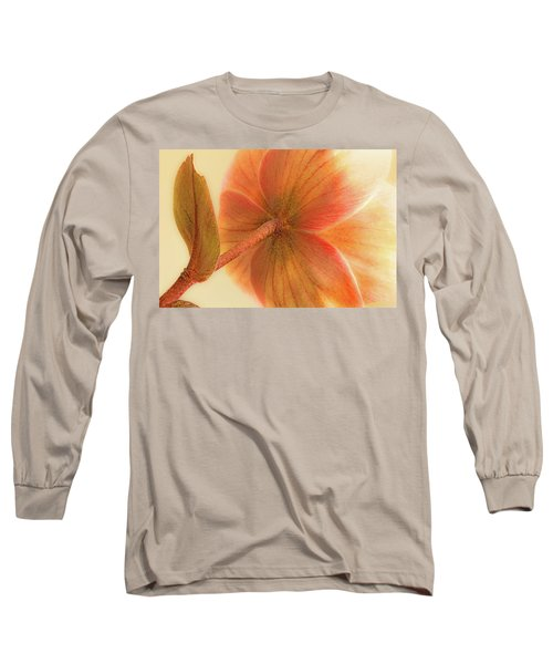 Hellebore Long Sleeve T-Shirt