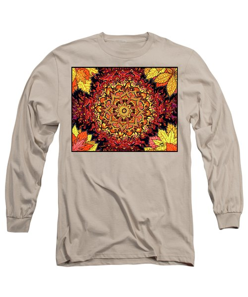 Hello My Goodbyes Long Sleeve T-Shirt