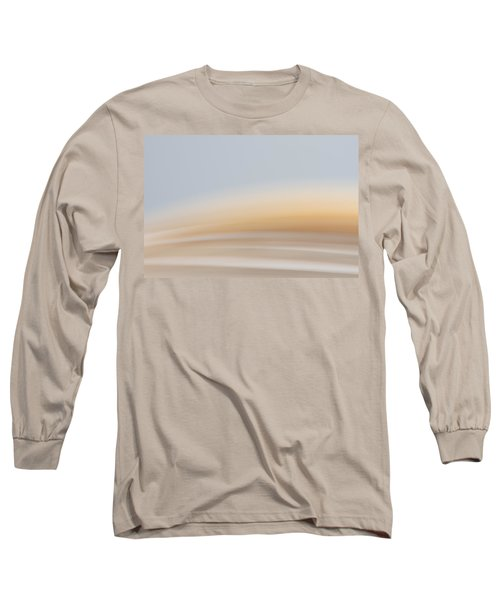 Long Sleeve T-Shirt featuring the photograph Her Heart Was Magical by Yvette Van Teeffelen