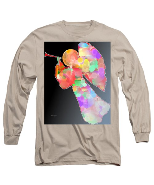 Herald Long Sleeve T-Shirt