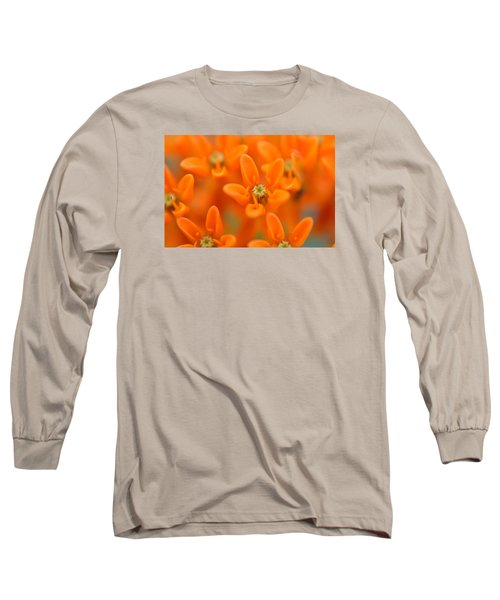 Here Long Sleeve T-Shirt