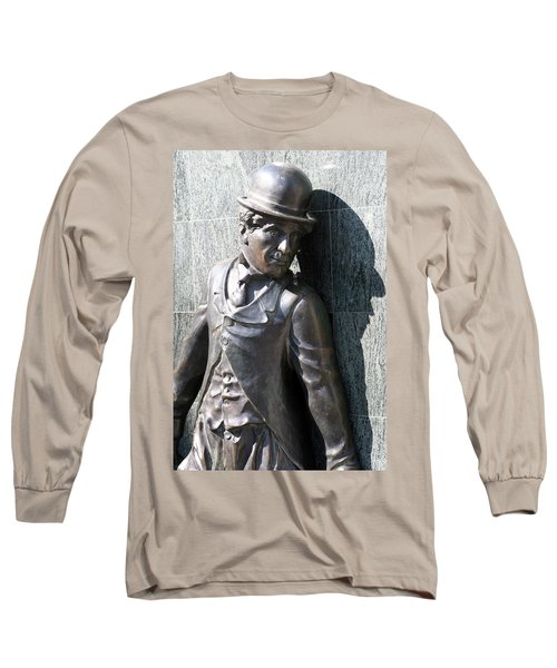 Hey Charlie #2 Long Sleeve T-Shirt