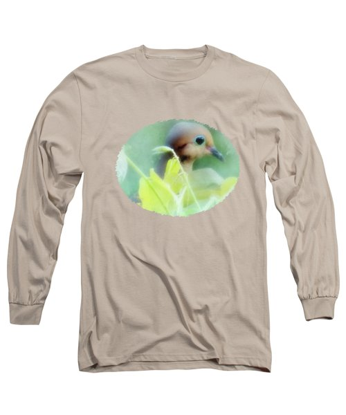 Hidden Nature Long Sleeve T-Shirt