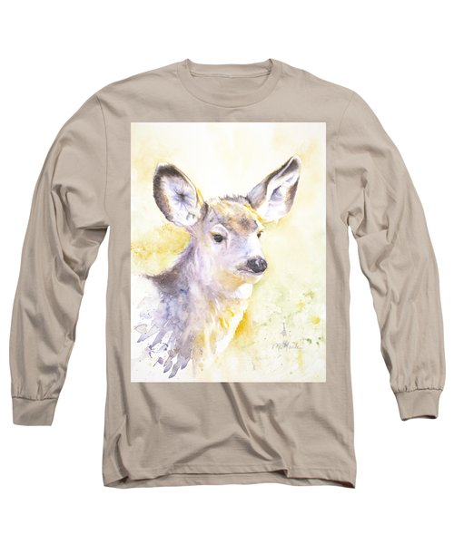High Alert Long Sleeve T-Shirt