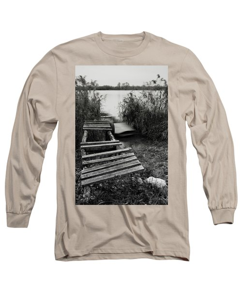 High Hopes Long Sleeve T-Shirt