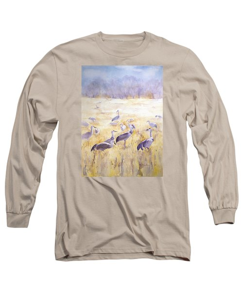 High Plains Drifters Long Sleeve T-Shirt