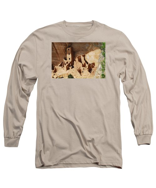 High Rise Livin Long Sleeve T-Shirt