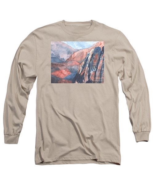 Higher Ground Long Sleeve T-Shirt