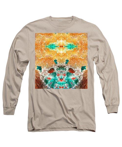 Higher Self Long Sleeve T-Shirt