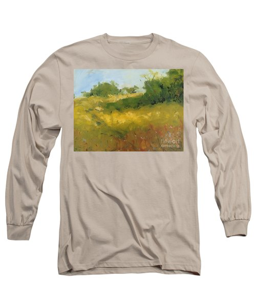 Hill In Richmond Long Sleeve T-Shirt
