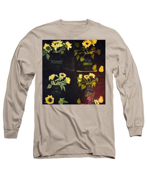Jirasol Long Sleeve T-Shirt