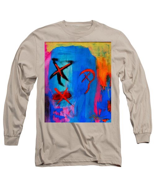H.n.e, S.n.e. ,s.n.e Long Sleeve T-Shirt
