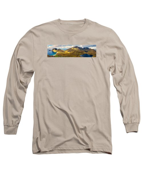 Holandsmelen North Long Sleeve T-Shirt