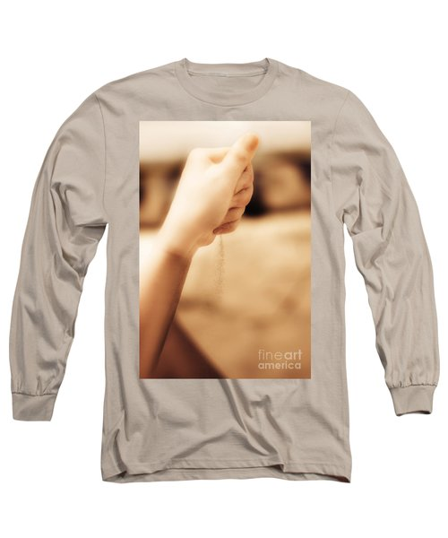 Holiday Release Long Sleeve T-Shirt