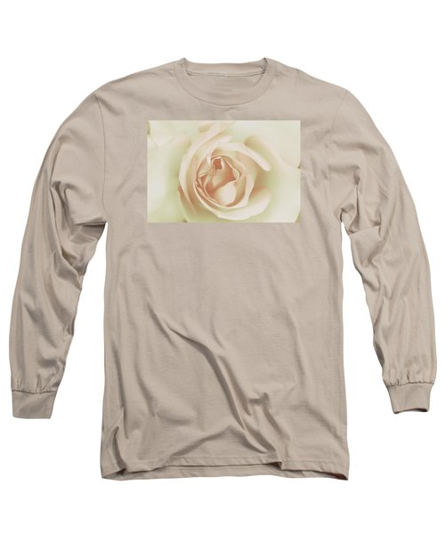 Long Sleeve T-Shirt featuring the photograph Holiness by The Art Of Marilyn Ridoutt-Greene