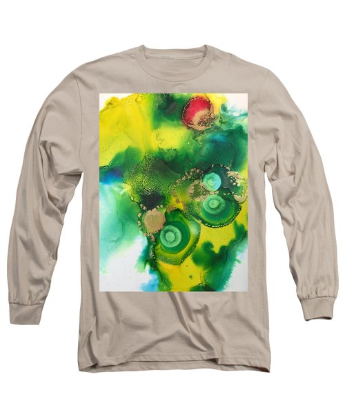 Holy Moments  Long Sleeve T-Shirt by Tara Moorman