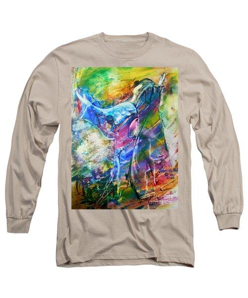Holy Surrender Long Sleeve T-Shirt
