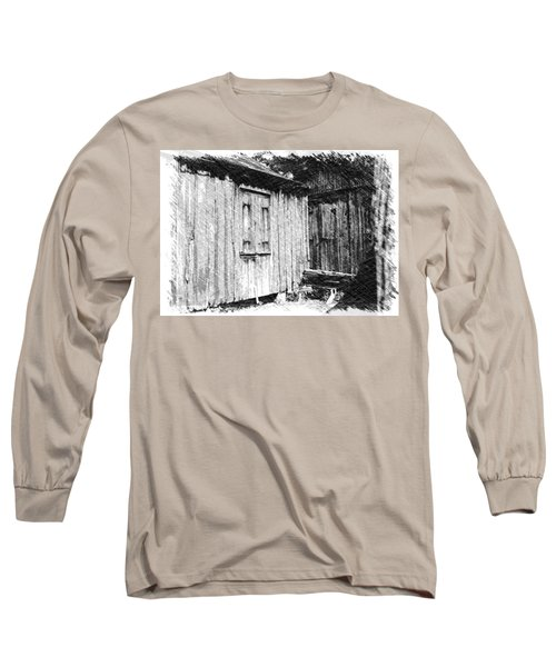 Homestead 3 Long Sleeve T-Shirt